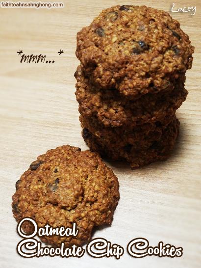 Oatmeal-Choc-Cookies-faithtoahnsahnghong