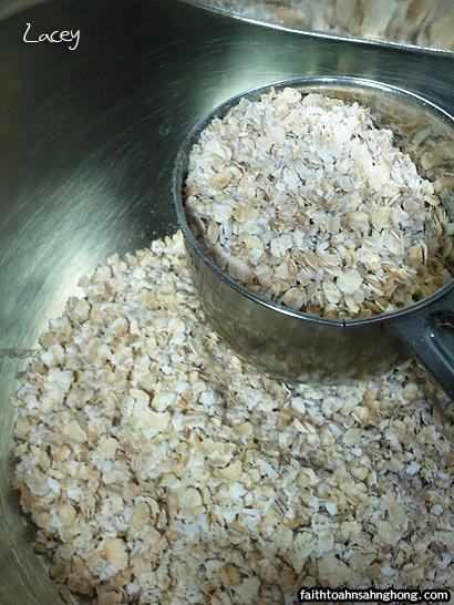 oatmeal cookies-faithtoahnsahnghong-1
