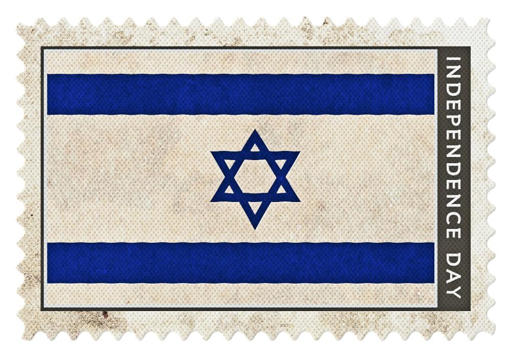 Israel Independence - Christ Ahnsahnghong & God the Mother (WMSCOG)