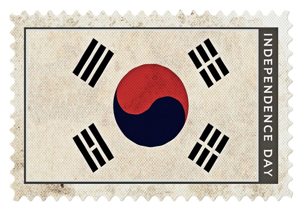 Korea Independence - Christ Ahnsahnghong & God the Mother (WMSCOG)
