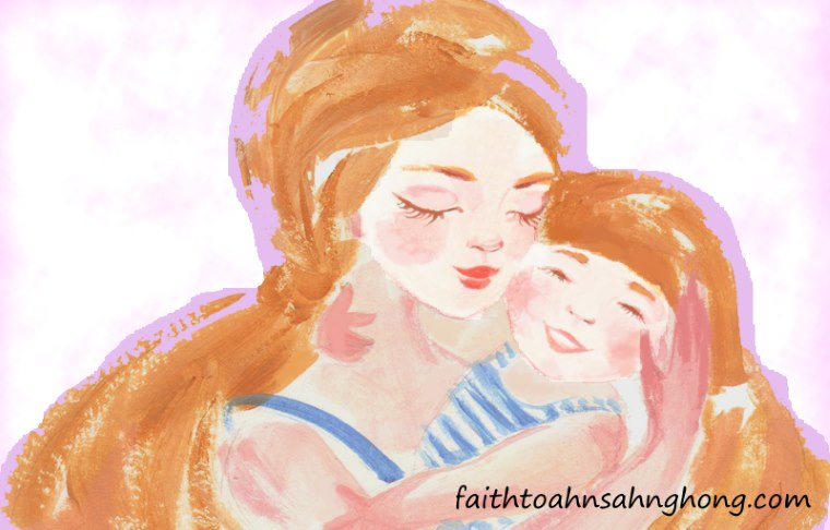 The Boundless Love of God the Mother